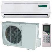 Pridiom® Ductless Air Conditioner AMS180HR - 18,000 BTU 13 SEER