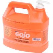 GOJO Natural Orange™ 1 Gallon Pump Bottle - 4 Bottles/Case 0945-04