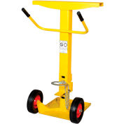 Auto-Stand by IRONguard 60-5452 Trailer Stabilizing Stand 100,000 Lb. Static Capacity