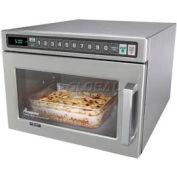 Amana® 0.6 Cu. Ft. 1800 Watt Keypad HD Commercial Microwave