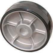 "7"" Polyurethane Steer Wheel 12004734 for Bishamon Pallet Trucks"