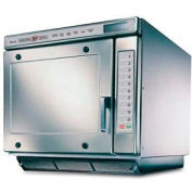 Amana® ACE14N Jetwave, Combination Oven, 1.2 Cu. Ft., 1400 Watts, KeyPad Control