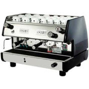 La Pavoni BAR T Series Commercial Espresso Machine - Black 2 Group