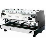 La Pavoni BAR T Series Commercial Espresso Machine - Black 3 Group