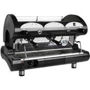 La Pavoni BAR STAR Series Commercial Espresso Machine - Black 2 Group
