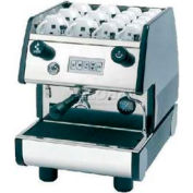 La Pavoni PUB 1V-B - Commercial Espresso Machine, Black, 1 Group