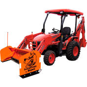 Compact Tractor Snow Pusher 6' Wide - 2604106