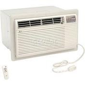 LG Through the Wall Air Conditioner LT1237HNR- 11,500 BTU Cool 11,200 BTU Heat 230V
