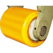 "3"" Polyurethane Load Wheel 276008 for Wesco® Pallet Trucks 241481 & 984872"