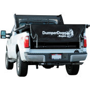 Steel Pickup Truck Dump Insert for 8 Foot Bed - 5531000