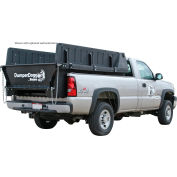 Polymer Pickup Truck Dump Insert for 8 Foot Bed - 5532000