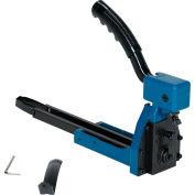 """Manual Carton Stapler for 5/8"""" Staples, 100 Staple Capacity"""