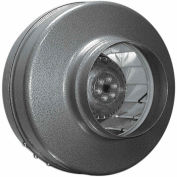 Vortex Inline Duct Blower Fan 5""