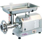German Knife by Turbo Air Commercial Meat Grinder