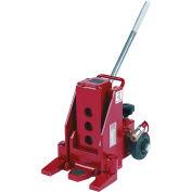 GKS Perfekt® V10 Hydraulic Toe & Saddle Jack 10 Ton Capacity