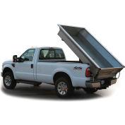 Stainless Steel Pickup Truck Dump Insert for 8 Foot Bed - 5534000
