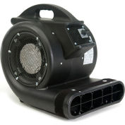 AirFoxx 3/4 HP 3 Speed Floor Dryer - AM3450a