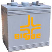 Battery for Big Joe® 4500 Lb. Electric Pallet Truck Global #242073