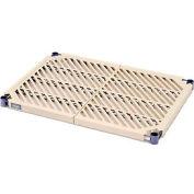 "Plastic Mat Shelf 21"" x 30"" Nexelon"
