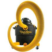 Dustless 16 Gal 240V Wet Dry Vacuum