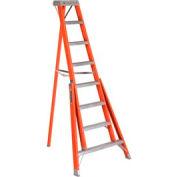 Ladders Fiberglass Tripod Ladders Louisville 12 Type