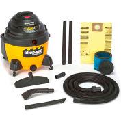 Shop-Vac® 16 Gallon 6.25 Peak HP Wet Dry Vacuum