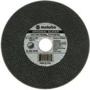 """""""ORIGINAL SLICER"""" Cutting Wheels, METABO 55332"""