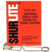 Spark Lighter (Round) - Pkg Qty 10