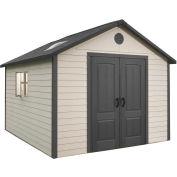 Lifetime® Storage Building 11 x 11' with Windows