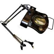 Triple Lens Magnifier Lamp