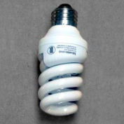15 Watt Mini CFL Energy Saving Bulb 6400K