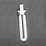 7 Watt Compact Fluorescent Bulb