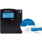 TimeTrax EZ Ethernet Time And Attendance System