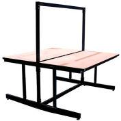 72 x 30 Bench Single Starter Standard Laminate