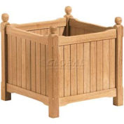 English Outdoor Planter 19""