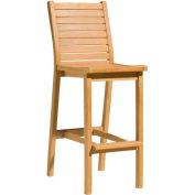 Oxford Garden® Dartmoor Outdoor Bar Chair - Teak