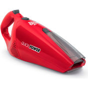 Royal Appliance M0896RED Dirt Devil Quick Power Hand Cordless Vacuum