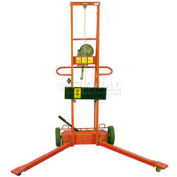Wesco® Triple Truck Frame Only 261160 750 Lb. Capacity