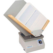 Formax Single Bin Paper Jogger
