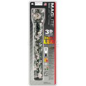 Maglite® ST3DMR6 3 Cell D LED Flashlight Camo