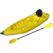Lifetime® Daylite Kayak with Backrest and Paddle