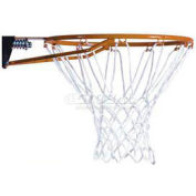 "Lifetime® 50"" Orange Slam-It Basketball Rim and Net"
