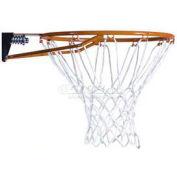 "Lifetime® 18"" Orange Slam-It Basketball Rim and Net"
