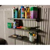 "30"" Shelf Kit For Lifetime Sheds"