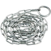 10 Foot Steel Bollard Chain Security Chain