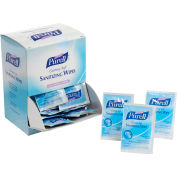 Purell Cottony Soft Sanitizing Wipes 40 Wipes/Box - 12 Boxes/Case 9025-12