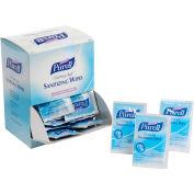 Purell Cottony Soft Sanitizing Wipes 40 Wipes/Box - 12 Boxes/Case 9025-12