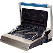 Fellowes® Galaxy™ 500 Manual Comb Binding Machine