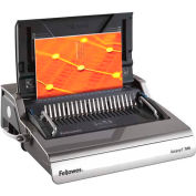 Fellowes®  Galaxy™ E 500 Electric Comb Binding Machine