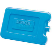 Server Eutectic Ice Pack, Rectangle